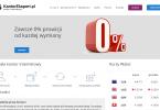 KantorEkspert.pl - opinie i informacje o kantorze internetowym