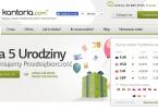 Kantoria - kantor online. Informacje kontaktowe, opinie, obsługiwane banki