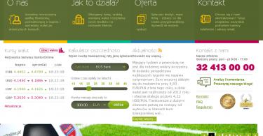 KantorOnline - sprawdź informacje o e-kantorze: opinie, informacje, kontakt