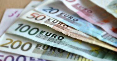 informacje o walucie euro