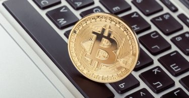 kryptowaluty - bitcoin